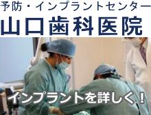 山口歯科医院インプラントサイトへ