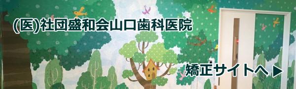 (医)社団盛和会山口歯科医院・矯正サイトへ